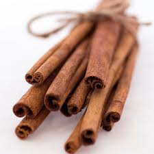 Candle Fragrance Oil - Cinnamon
