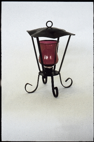 Tabletop Candle Lantern